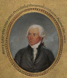 Henry Laurens (1724–1792)