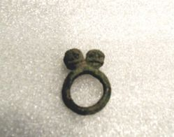 Ring with Rattle