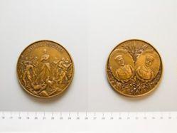 Medal of Battle of Yzer