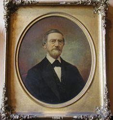 Daniel Tyler Coit (1806-1880), B. A. 1825, M. A. 1828