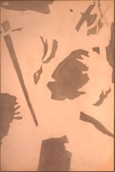 Copper plates for Untitled, 1999