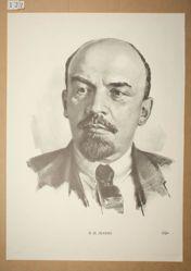 V.I. Lenin (V. I. Lenin)