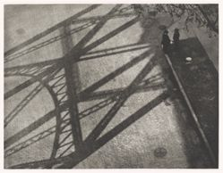 Paul Strand, From the Viaduct, 125th Street, from the portfolio Paul Strand: The Formative Years 1914–1917