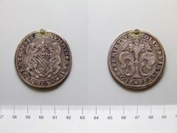 1 Thaler of Unknown from Strasbourg