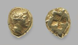 Stater of Demosthenes from Cyzicus