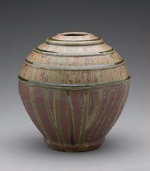 Round Han-style Jar
