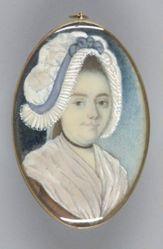 Mary Otis Bull (1750–1786)