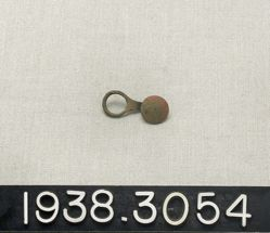 Button-and-Loop Fastener