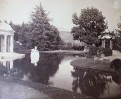 Villa Pallavicini -- Il Lago