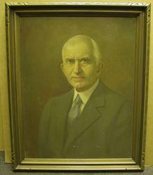 Charles Reynolds Brown (1862-1950), MA  (Hon.) 1911, D.D. (Hon.) 1928