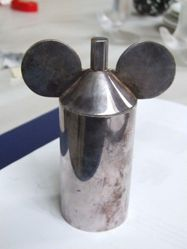 "Prototype ""Mickey"" Peppermill"