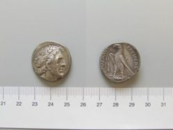 Tetradrachm from Tyre