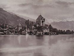 Oberhofen, Lake of Thun