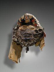 Female Singing Mask (Nineagla)