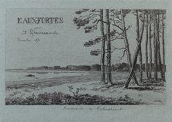 Souvenir de Calmpthout