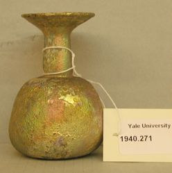 Bell-Shaped Flask