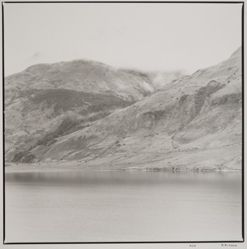 Untitled, from the series New Zealand Landscapes