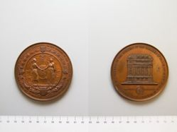 The Society of American Medalists