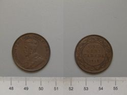 Cent of George V