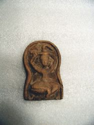 Buddhist Votive Plaque