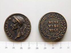 Forgery of Julius Caesar