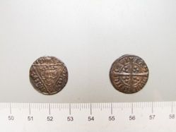 Triangle Coinage of Edward I