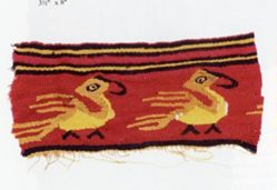 Band from a Garment