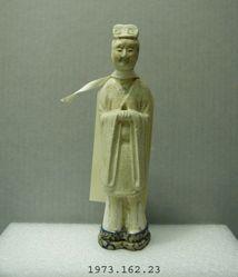 Male Grave Figurine