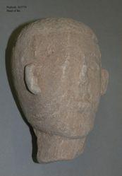 Head of Ba