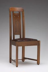 Side Chair from the Robert Blacker House