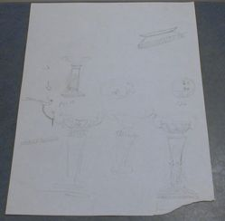 Drawing of Candlesticks