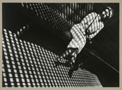 Girl with Leica (Portrait of the photo-reporter Evgenia Lemberg), from The Alexander Rodchenko Museum Series Portfolio, Number 1: Classic Images