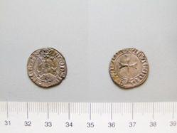 1 Dobea of Alphonzo V, King of Aragon from Majorca