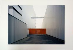 Film Coating Facility, Agfa-Gevaert, Mortsel, Belgium, from the portfolio: The Disappearance of Darkness