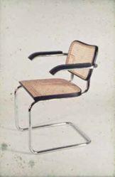 Cesca armchair