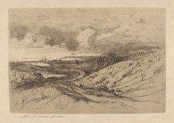 The Montauk Hills, Long Island