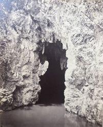 Villa Pallavicini -- La Grotta