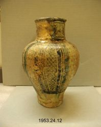 Vase of Sultanabad Type