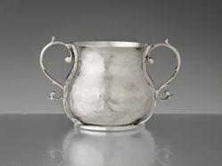 Caudle Cup, one of a pair