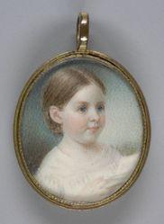 Miss Martha Harris Appleton (1843-1919)