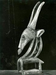 Headdress (Ci Wara)