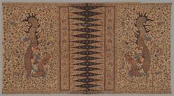 Waist Wrapper (Sarong, Tumpal Pasung Lokaan Naga)
