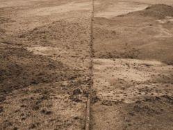 Line. Rancho El Chivo, Chihuahua