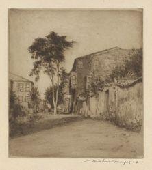 Sicilian Street