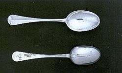 Two tablespoons