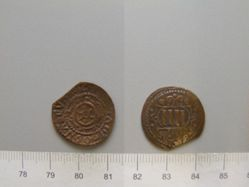 Copper Pfennig