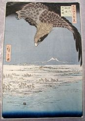 Fukagawa, Susaki, Jumantsubo, from the series One Hundred Famous Views of Edo