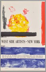 West Side Artists–New York
