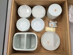 Japanese Painting Set