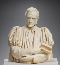 Theodore Dwight Woolsey  1801-1889, B.A. 1820, M.A. 1823